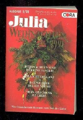 Julia Weihnachten 1991