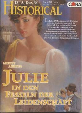 Julie in den Fesseln der Leidenschaft