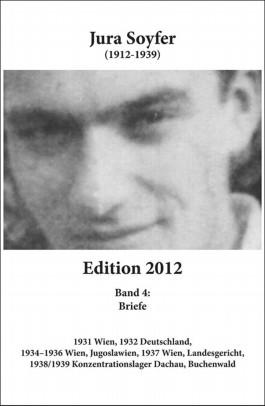 Jura Soyfer Edition 2012