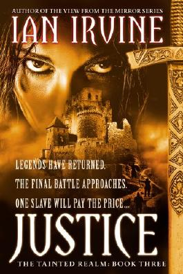 Justice (Tainted Realm)