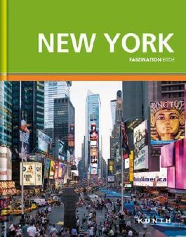KUNTH Faszination Erde, New York