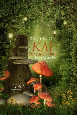 Kai - Der Auserwählte