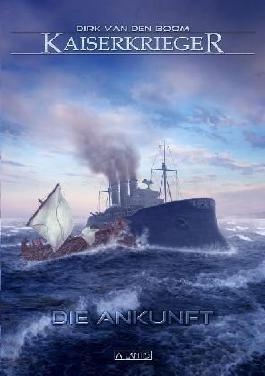 Kaiserkrieger - Die Ankunft