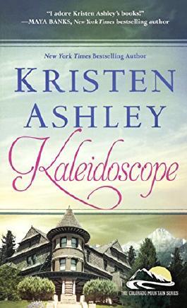 Kaleidoscope (Colorado Mountain)