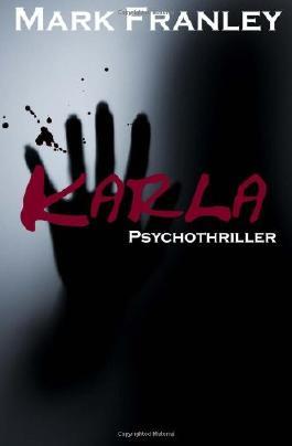Karla: Psychothriller