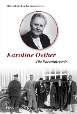 Karoline Oetker
