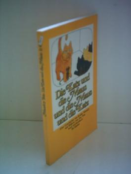 Kathy Mandry: Die Katz und die Maus und die Maus und die Katz [Taschenbuch] b...