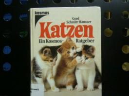 Katzen Ein Kosmos-Ratgeber