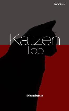 Katzenlieb (German Edition)