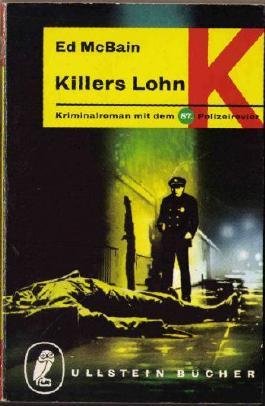 Killers Lohn