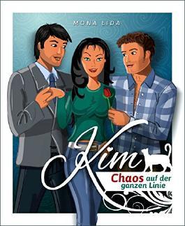 Kim - Chaos auf der ganzen Linie