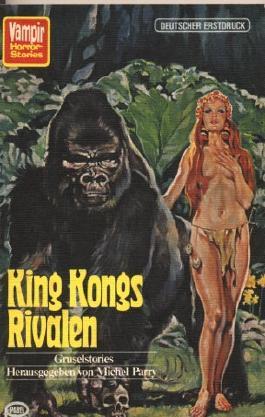 King Kongs Rivalen