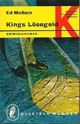 Kings Lösegeld