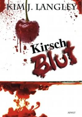 Kirschblut: Homoerotischer Roman