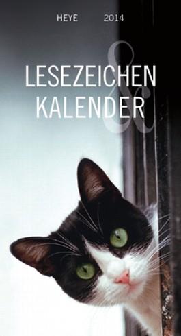 Kleine Freunde, Katzen, Lesezeichen & Kalender 2013