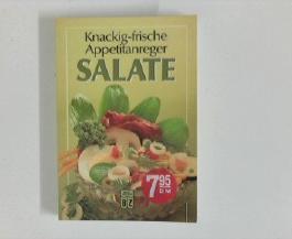 Knackig-frische Appetitanreger Salate.
