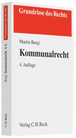 Kommunalrecht