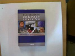 Kompakt Lexikon 2006,
