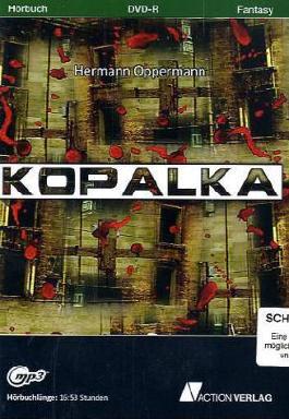 Kopalka, MP3-DVDs
