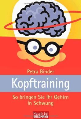 Kopftraining: So bringen Sie Ihr Gehirn in Schwung