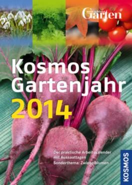 Kosmos Gartenjahr 2014