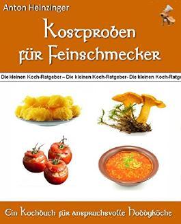 Kostproben für Feinschmecker: Kostenfreie Sonderausgabe mit leckeren Kochrezepten