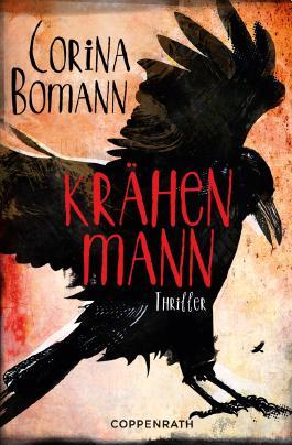 Krähenmann (Corina Bomann)