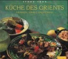 Küche des Orients