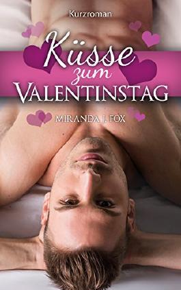 Küsse zum Valentinstag (Roman)