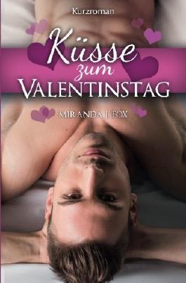 Küsse zum Valentinstag