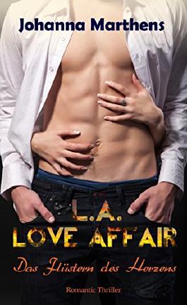 L.A. Love Affair - Das Flüstern des Herzens