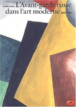 L'Avant-Garde russe dans l'art moderne (1863-1922)