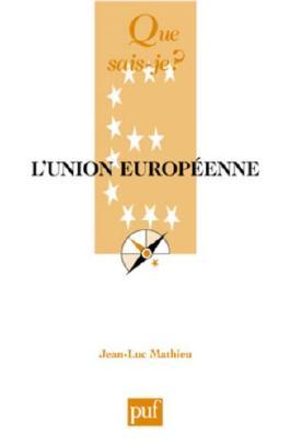 L'Union Europeenne (8e éd.)