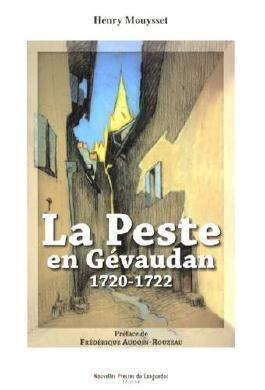 LA PESTE EN GEVAUDAN 1720-1722