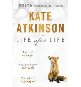 LIFE AFTER LIFE BY ATKINSON, KATE (AUTHOR) PAPERBACK (2014 )