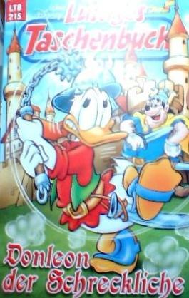 LTB 215 - Donald der Schreckliche