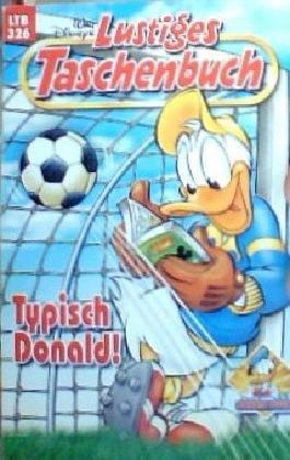 LTB 326 - Typisch Donald!