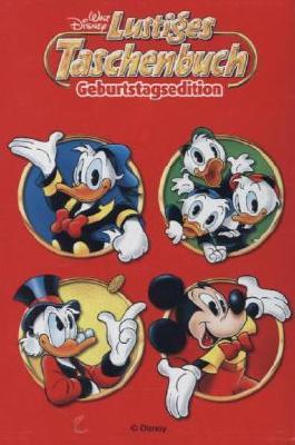 LTB Bild Sondereditionsbox 85 Jahre Micky Maus