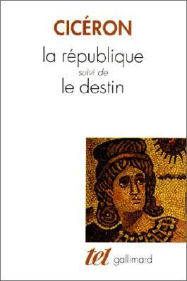 La République - Le Destin