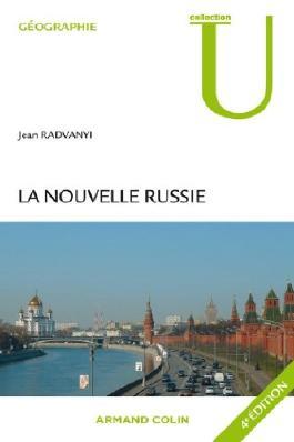 La nouvelle Russie (Géographie)