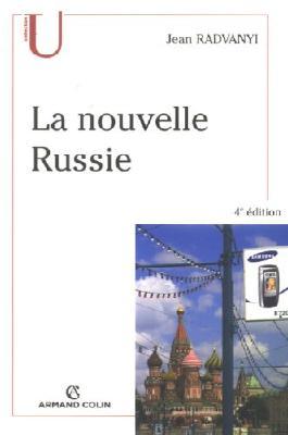 La nouvelle Russie