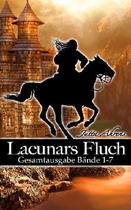 Lacunars Fluch - Gesamtausgabe