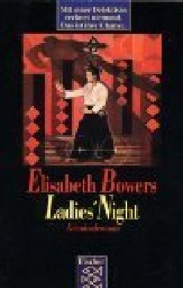Ladies Night. Kriminalroman. Fischer 8383 ; 9783596283835