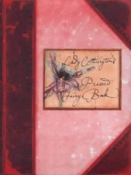 Lady Cottington's Pocket Pressed Fairy Book by Jones, Terry (2000) Hardcover