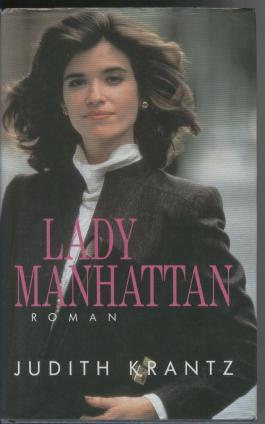 Lady Manhattan