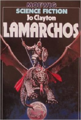 Lamarchos