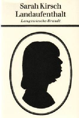 Landaufenthalt