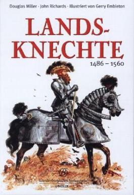 Landsknechte 1485-1560