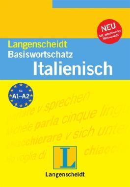 Langenscheidt Basiswortschatz Italienisch