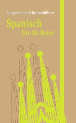 Langenscheidt Sprachführer Spanisch für die Reise
